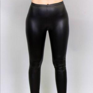 Pants - Liquid leggings